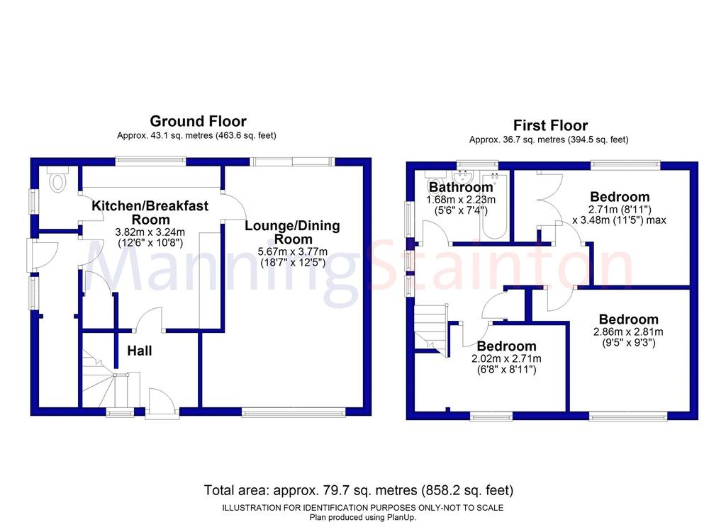 Floorplan: Picture No. 19