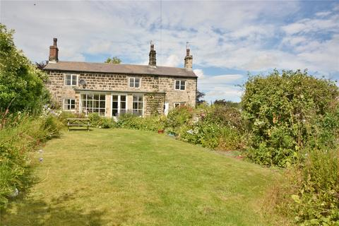 4 bedroom detached house for sale - South View Cottage, Hobberley Lane, Leeds, West Yorkshire