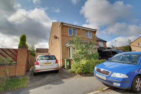 3 bedroom detached house to rent - Priestman Road, Thorpe Astley, Leicester