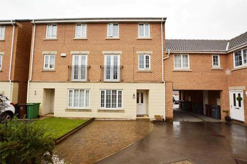 4 bedroom townhouse for sale - Murray Way, Leeds, West Yorkshire