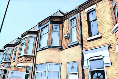 1 bedroom apartment to rent - West Street, Crewe