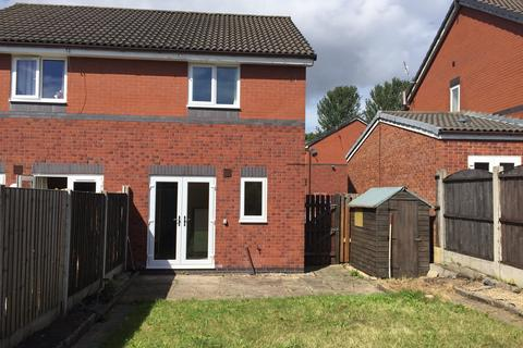 2 bedroom house to rent - Dentdale Drive, Liverpool,