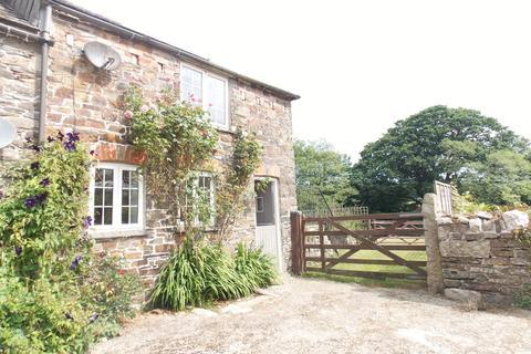 2 bedroom cottage to rent - Trefrize Estates, Bray Shop