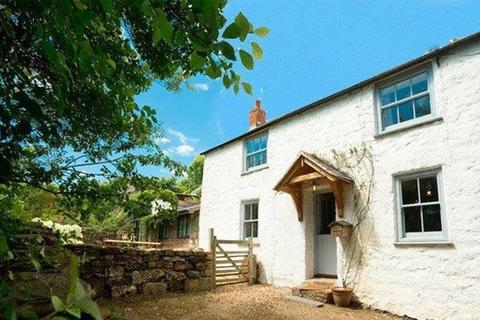 3 bedroom cottage for sale - Vellanoweth, Ludgvan