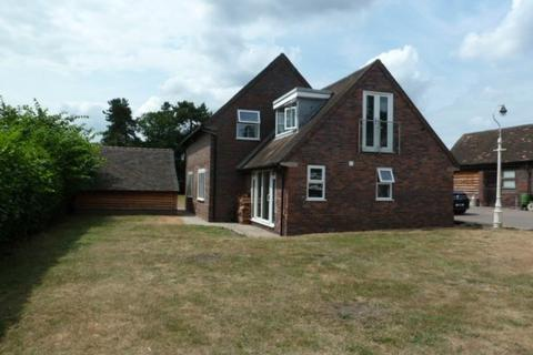 3 bedroom detached house to rent - Carraway Head, Bangley, Tamworth