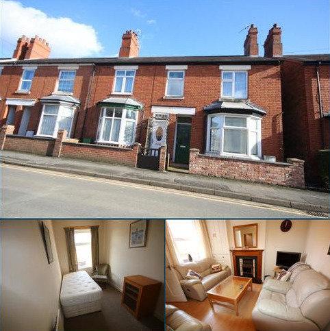 1 bedroom terraced house to rent - Brook Street