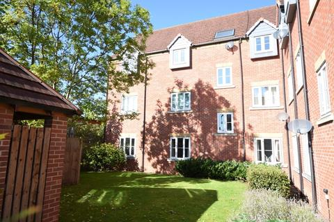 2 bedroom apartment to rent - Rushes Close, Beeston, NG9 2AS