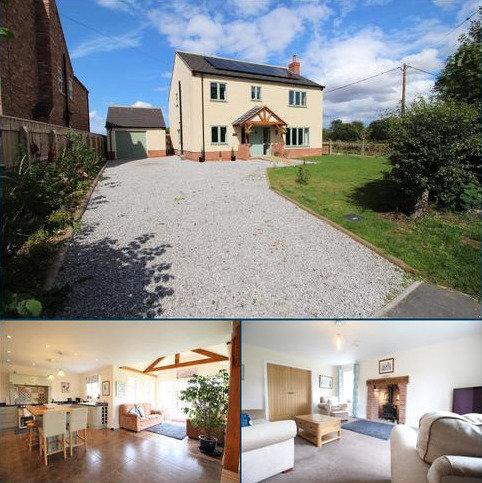 4 bedroom detached house for sale - North Back Lane, Kilham, Driffield