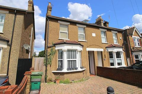 3 bedroom semi-detached house for sale - Clarence Road, Sidcup