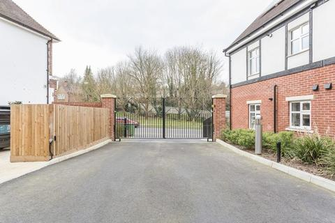 2 bedroom apartment to rent - Riddleah Court, Lower Barn Road, Purley