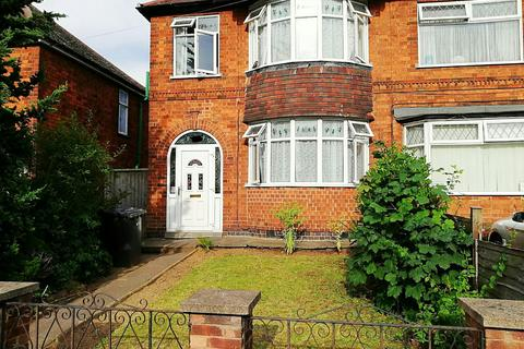 3 bedroom end of terrace house for sale - Aylestone Road,,  Leicester  LE2