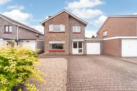 3 bedroom detached house for sale - 21 Morar Road, Crossford, KY12 8XX