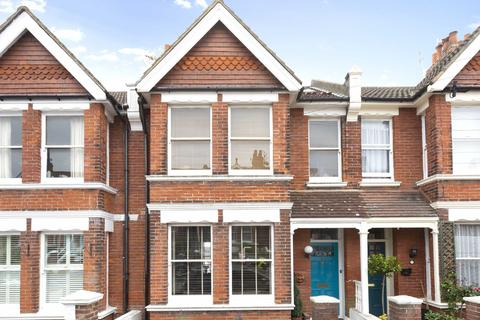 4 bedroom terraced house to rent - Matlock Road, Brighton, East Sussex, BN1