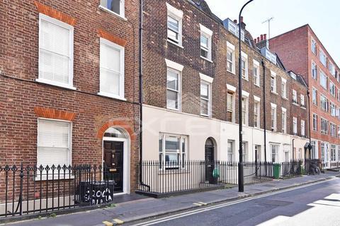Barn conversion to rent - Scala Street, Fitzrovia, London