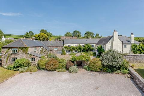5 bedroom detached house for sale - Coffinswell, Newton Abbot, Devon