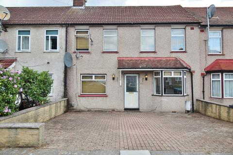 3 bedroom terraced house to rent - Southgate, N14