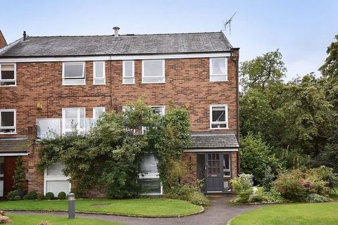 4 bedroom townhouse for sale - Glenfield, off Highgate Road, Altrincham