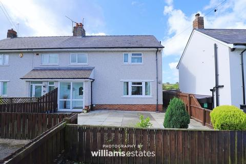 3 bedroom semi-detached house for sale - Y Berthlog, Holywell