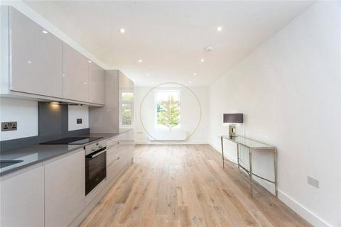 2 bedroom apartment to rent - Fordwych Road, West Hampstead, London, NW2