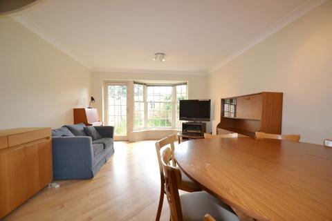 2 bedroom terraced house to rent - St. Hildas Road, Barnes, SW13