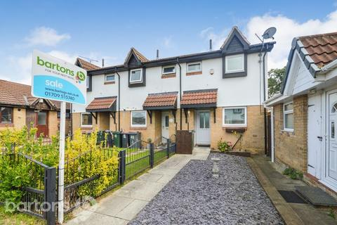 1 bedroom terraced house for sale - Thicket Drive, Maltby