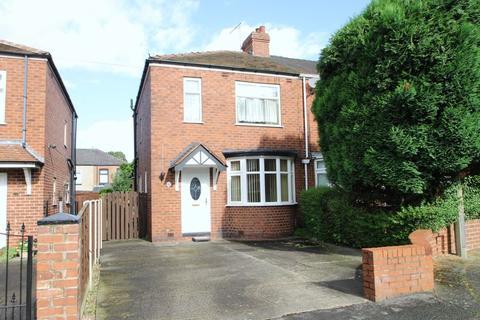 3 bedroom semi-detached house for sale - Fairfield Avenue, Bredbury