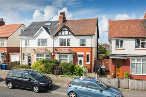 4 bedroom semi-detached house for sale - Rossall Road, Thornton Cleveleys, Lancashire, FY5 1HQ