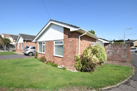 3 bedroom detached bungalow for sale - Level walk to Clevedon Town Centre