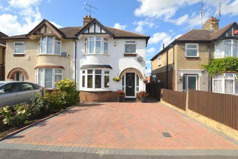 3 bedroom semi-detached house for sale - Westmorland Avenue, Leagrave, Luton, Bedfordshire, LU3 2PT