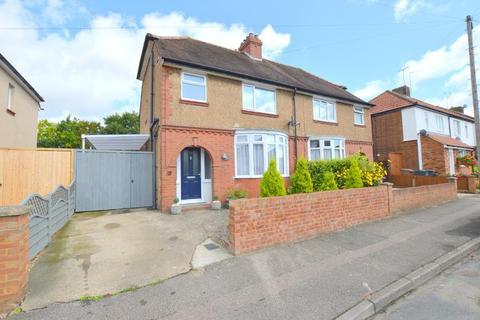 3 bedroom semi-detached house for sale - Warden Hill Road, Warden Hills, Luton, Bedfordshire, LU2 7AE