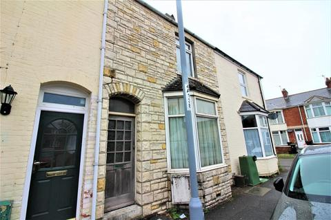 3 bedroom terraced house for sale - Argyle Road, Weymouth, Dorset, DT4 7LX