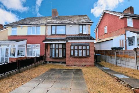 3 bedroom semi-detached house for sale - The Oval, Smethwick