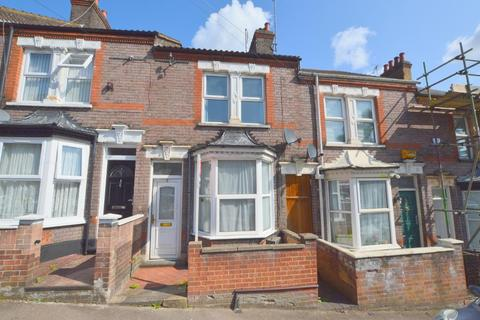 2 bedroom terraced house for sale - Russell Rise, South Luton, Luton, Bedfordshire, LU1 5EU