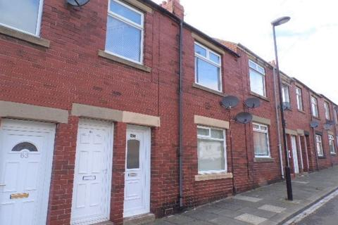2 bedroom flat for sale - Ravensworth Street, Wallsend - Two Bedroom First Floor Flat