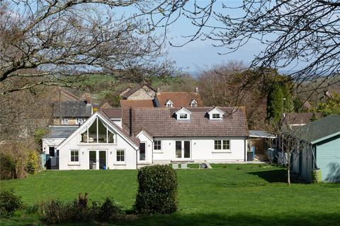 4 bedroom detached house for sale - Corscombe, Dorchester, Dorset, DT2