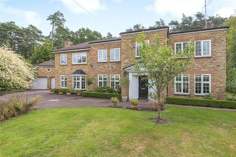 4 bedroom detached house to rent - Fir Tree Close, Ascot, Berkshire, SL5