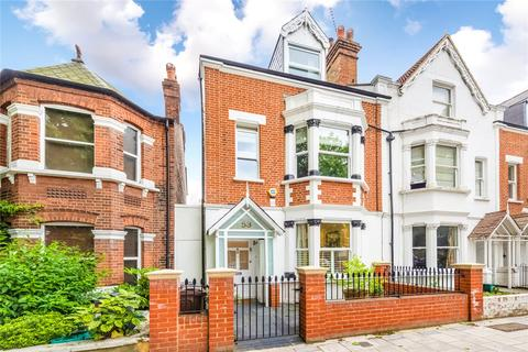 5 bedroom semi-detached house for sale - Thorney Hedge Road, Chiswick, London, W4