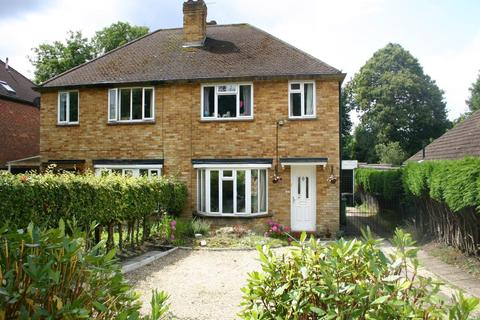 3 bedroom house to rent - Wentworth Avenue, Ascot,