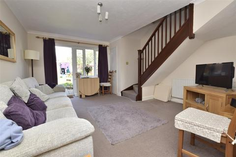 2 bedroom end of terrace house for sale - Troon Drive, Warmley, BS30 8GR