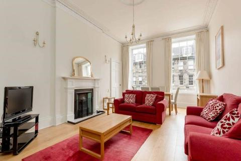 3 bedroom flat to rent - London Street, New Town, City Centre