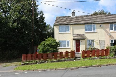 3 bedroom end of terrace house for sale - Boldventure Road, St. Austell