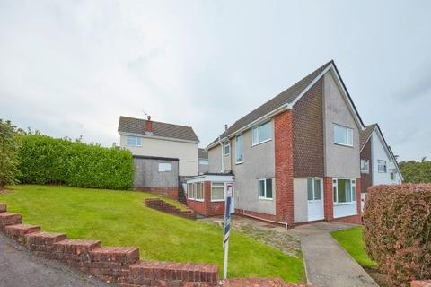 4 bedroom detached house to rent - Radyr Avenue, Mayals