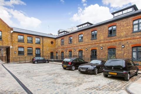2 bedroom apartment to rent - Paisley Court, Royal Quay, Limehouse E14