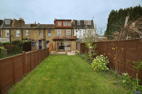 3 bedroom house to rent - Nelson Road, Wimbledon London