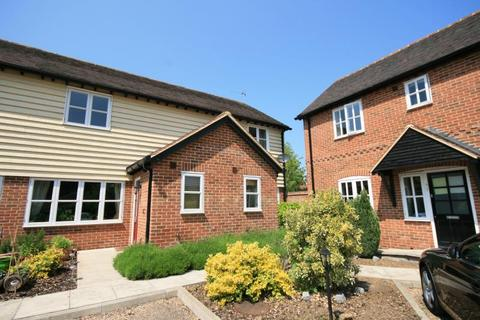 2 bedroom end of terrace house to rent - 3 Old Stables, Bell Street, Sawbridgeworth, Herts