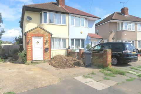 3 bedroom semi-detached house for sale - Bedfont, Middlesex