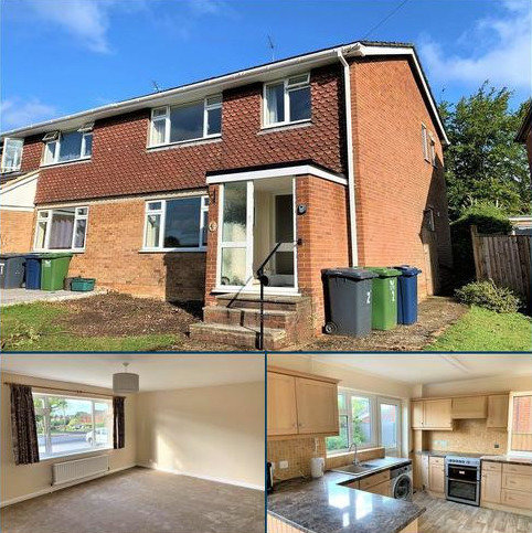 3 bedroom semi-detached house to rent - Leas Close, High Wycombe