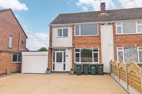 3 bedroom semi-detached house to rent - Babbacombe Road, Styvechale, Coventry, CV3 5NZ