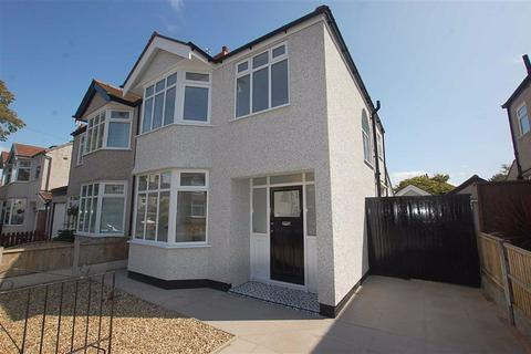 3 bedroom semi-detached house for sale - Newborough Avenue, Crosby, Liverpool