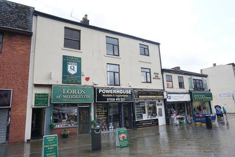 1 bedroom flat to rent - Old Hall Street, Middleton, Greater Manchester, M24